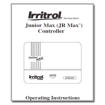 Irritrol Archives The Watershed Official Controller
