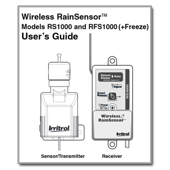 Irritrol Rainsensor Wireless - The Watershed OFFICIAL ...