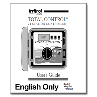 Total control irritrol