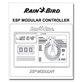 rain bird esp 8tm manual