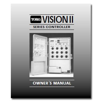 Toro Vision 1 controler